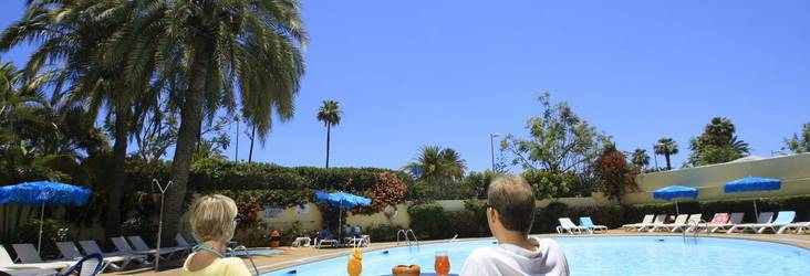 ALL INCLUSIVE PLUS HL Rondo**** Hotel Gran Canaria