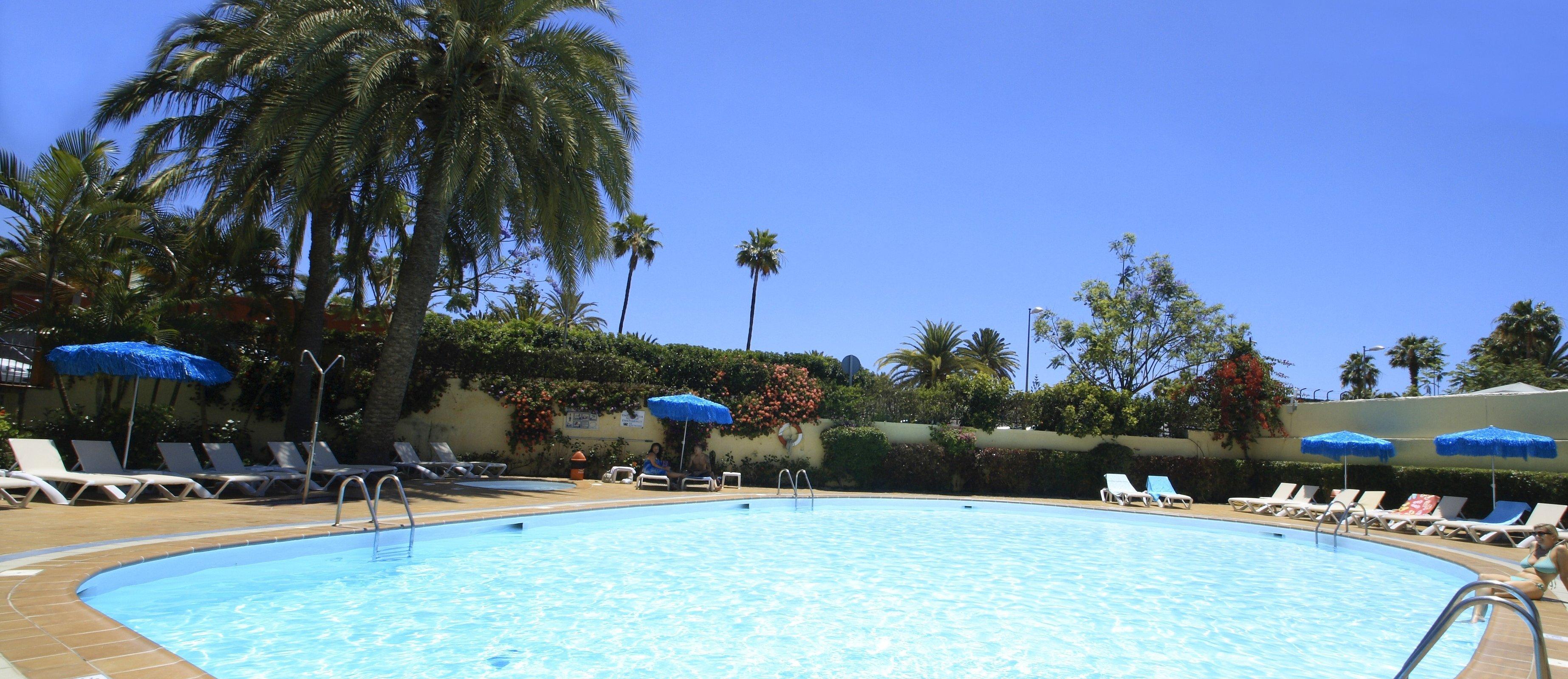Hotel hl rondo in playa del ingl s gran canaria for Design hotel gran canaria